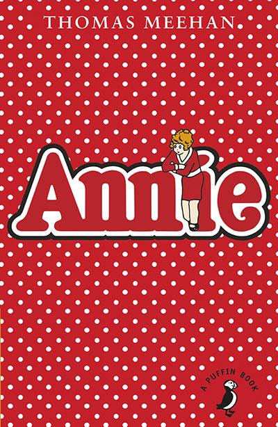 Annie - Jacket