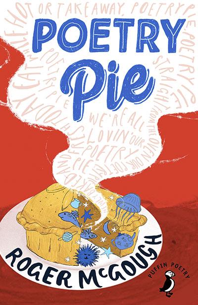 Poetry Pie - Jacket