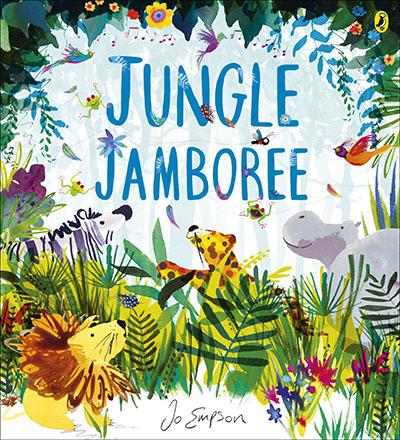 Jungle Jamboree - Jacket