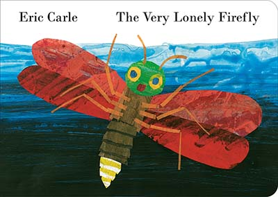 The Very Lonely Firefly - Jacket