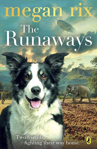The Runaways - Jacket