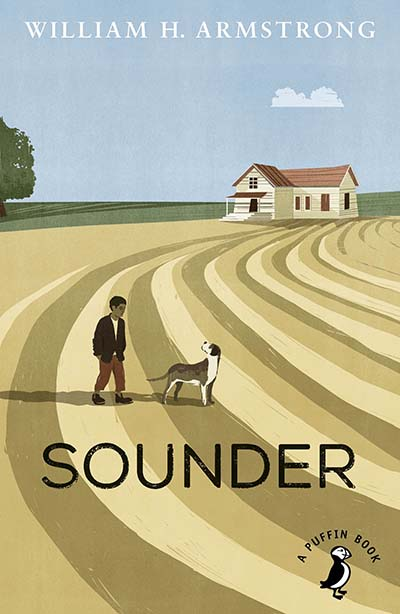 Sounder - Jacket