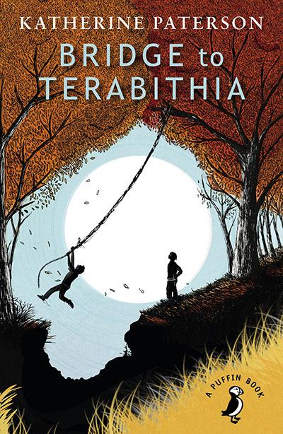Bridge to Terabithia - Jacket