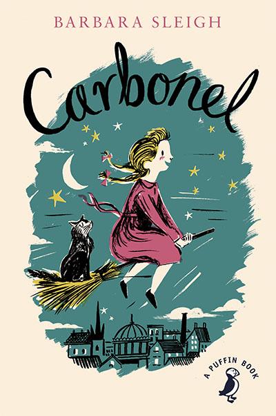 Carbonel - Jacket