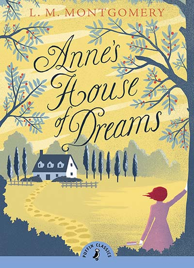Anne's House of Dreams - Jacket