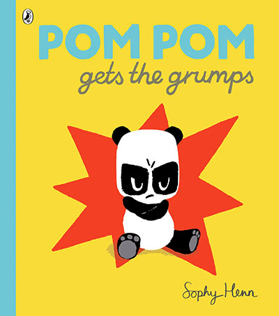 Pom Pom Gets the Grumps - Jacket
