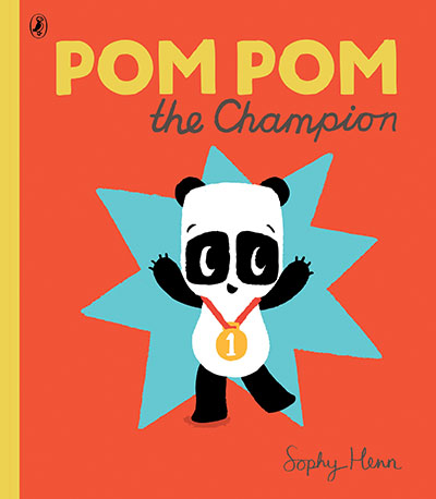Pom Pom the Champion - Jacket