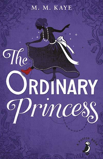 The Ordinary Princess - Jacket