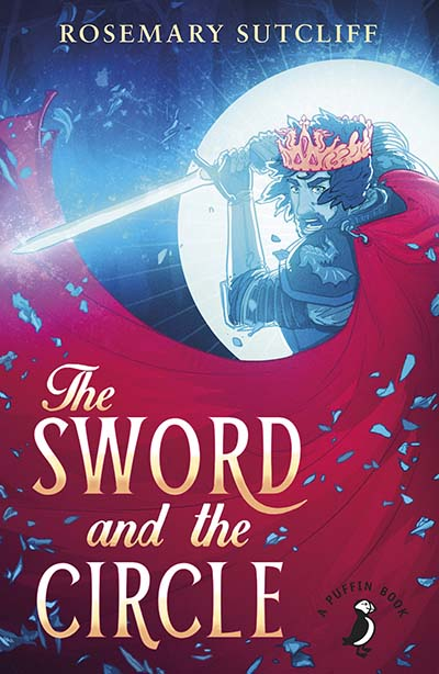 The Sword and the Circle - Jacket