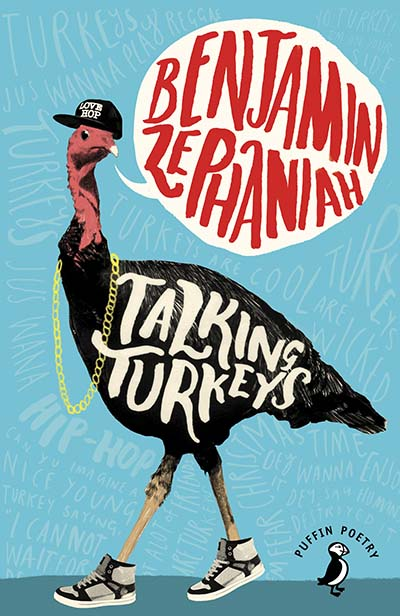 Talking Turkeys - Jacket