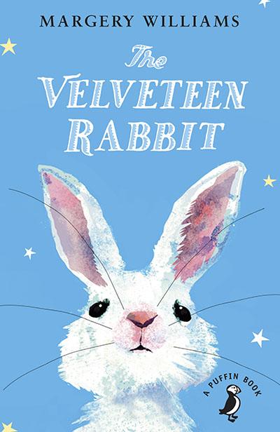 The Velveteen Rabbit - Jacket
