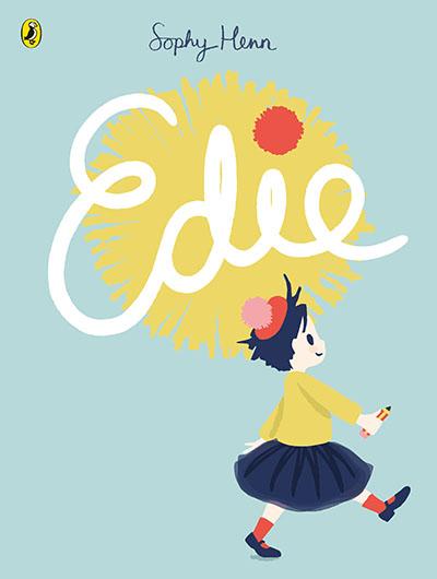 Edie - Jacket