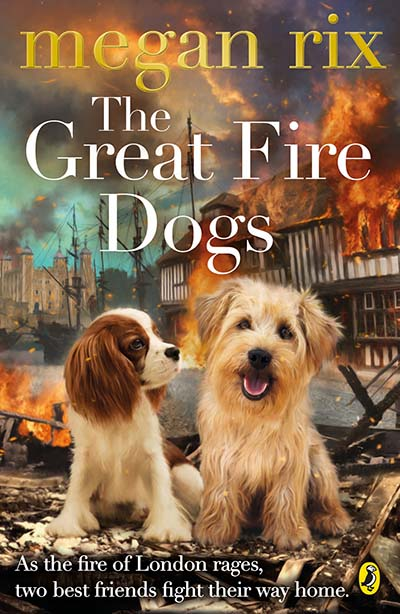 The Great Fire Dogs - Jacket