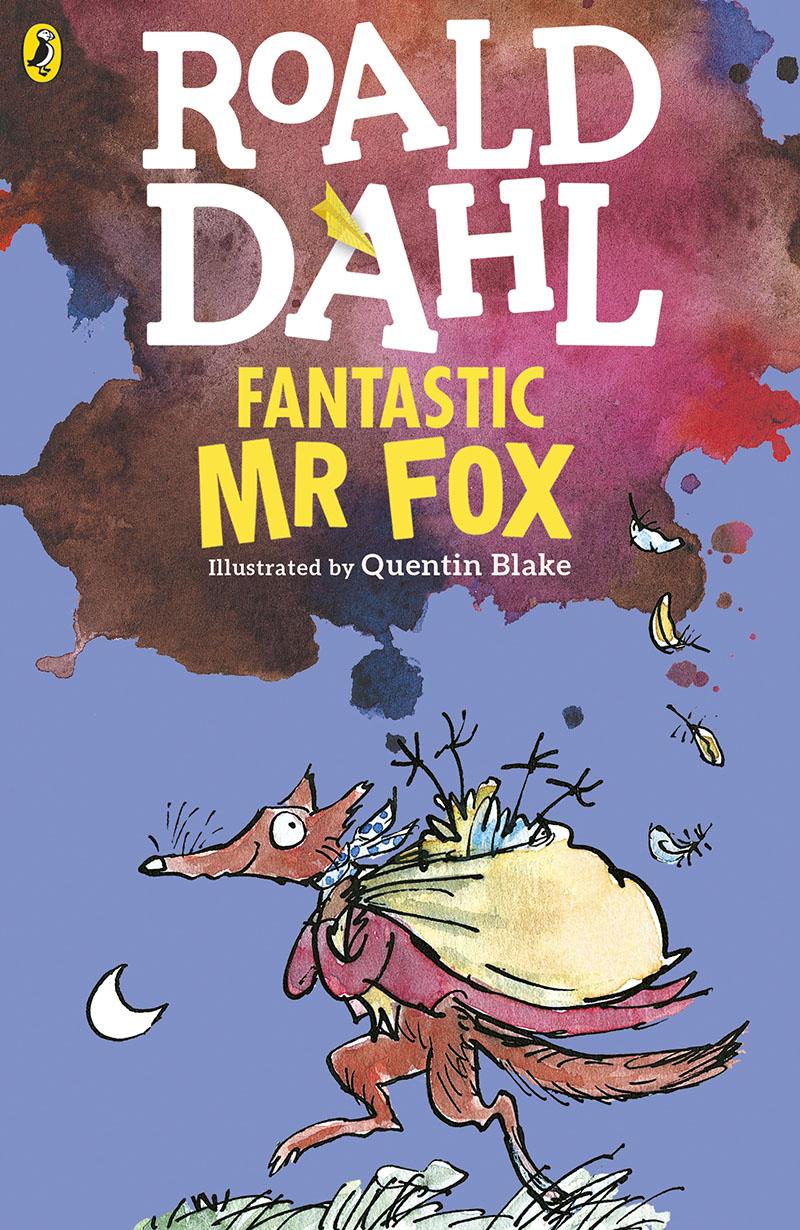 Fantastic Mr Fox - Jacket