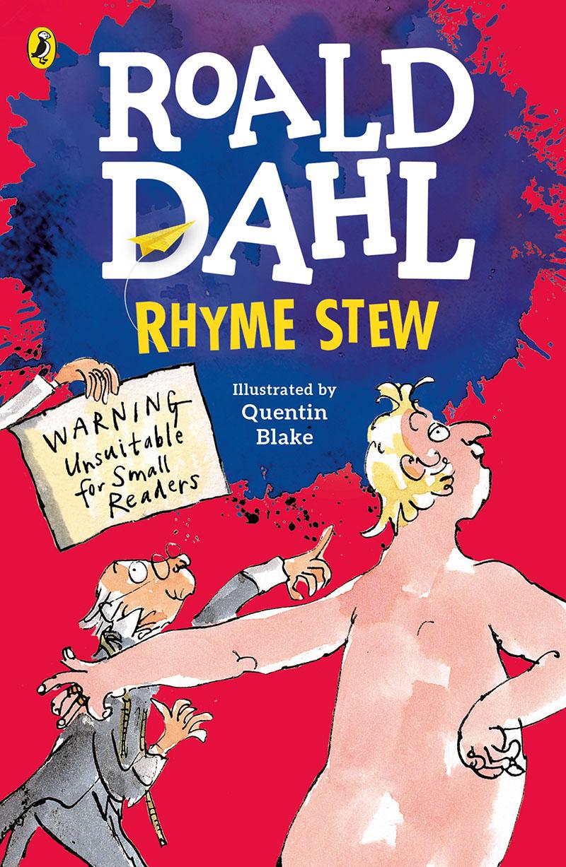 Rhyme Stew - Jacket