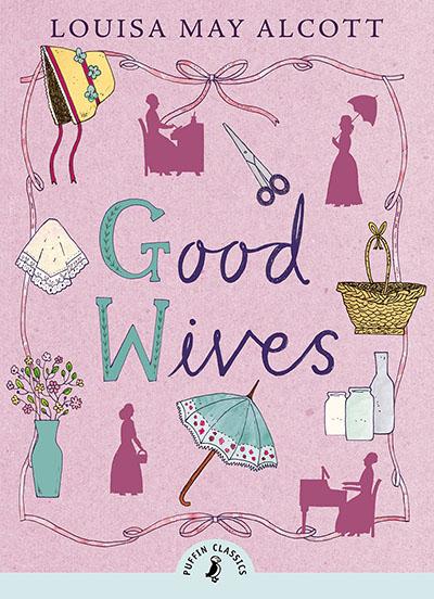 Good Wives - Jacket