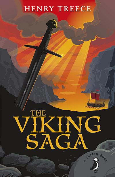 The Viking Saga - Jacket