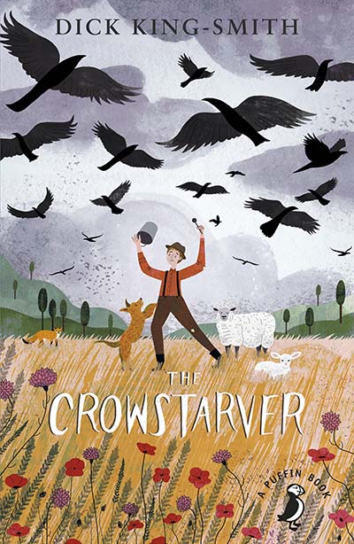 The Crowstarver - Jacket