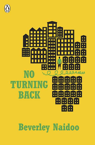 No Turning Back - Jacket