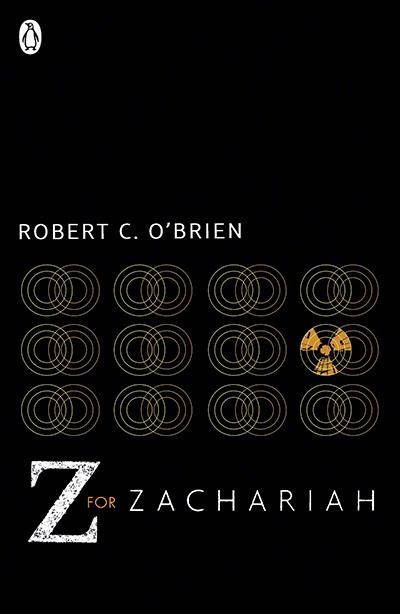 Z For Zachariah - Jacket