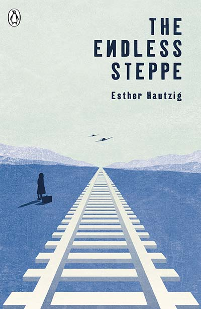 The Endless Steppe - Jacket
