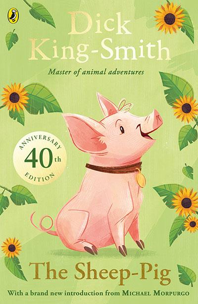 The Sheep-pig - Jacket