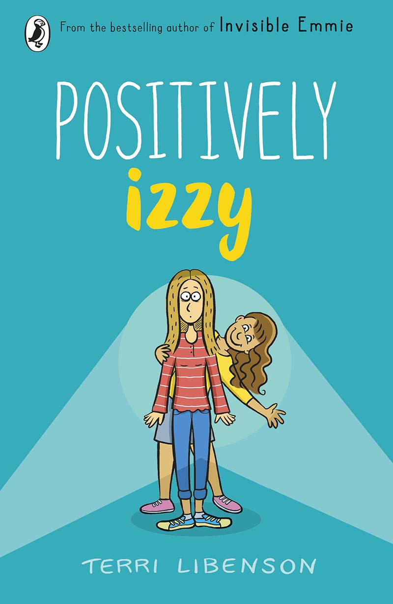 Positively Izzy - Jacket