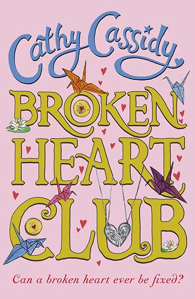 Broken Heart Club - Jacket