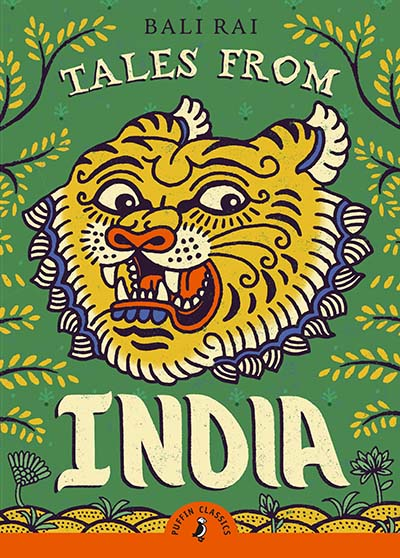 Tales from India - Jacket