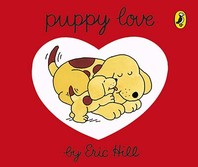 Puppy Love - Jacket
