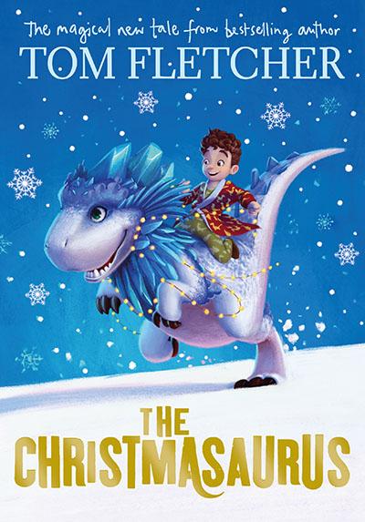 The Christmasaurus - Jacket