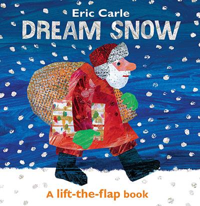 Dream Snow - Jacket