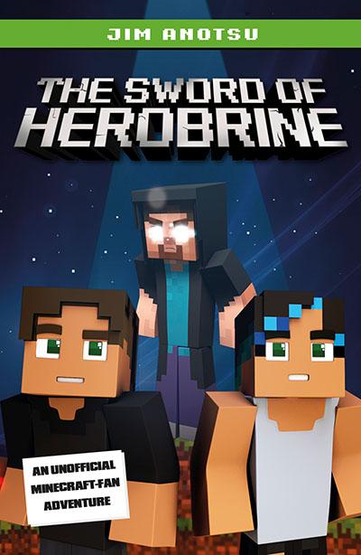 The Sword of Herobrine - Jacket