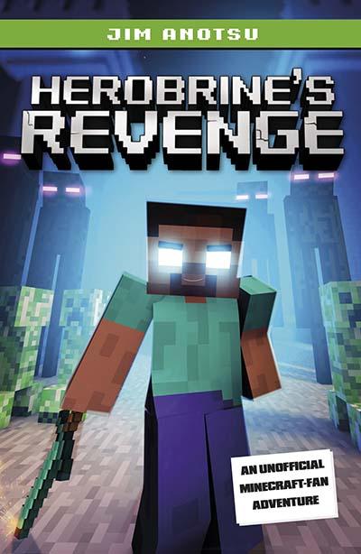 Herobrine's Revenge - Jacket