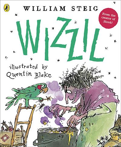 Wizzil - Jacket