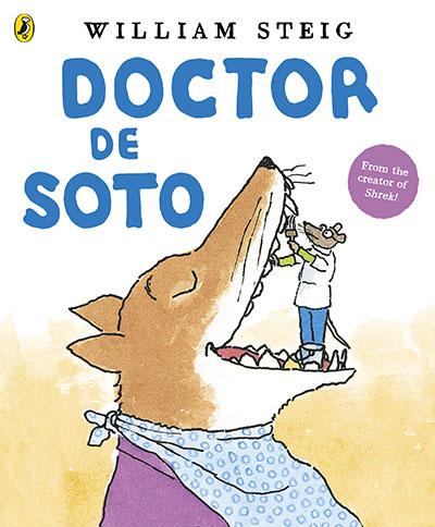 Doctor De Soto - Jacket