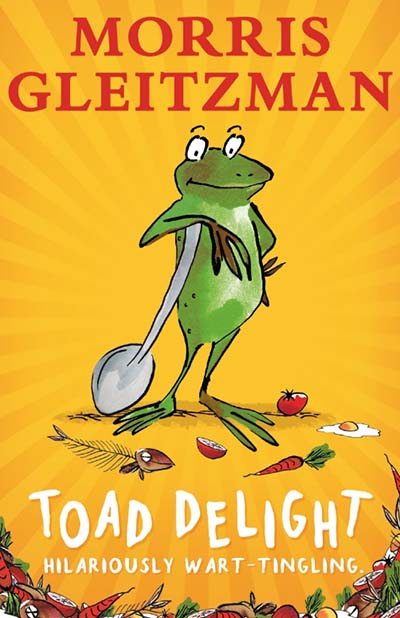 Toad Delight - Jacket