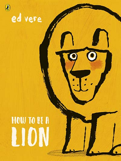 How to be a Lion - Jacket