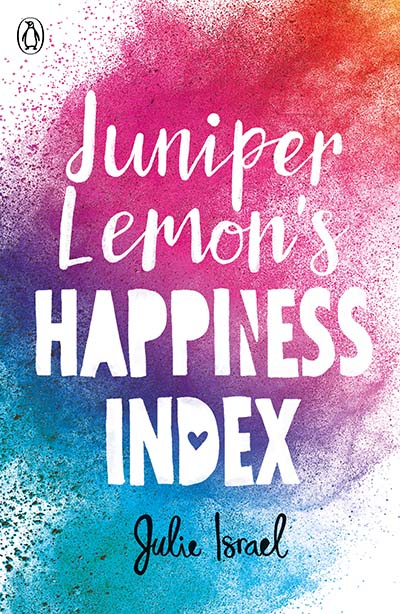 Juniper Lemon's Happiness Index - Jacket
