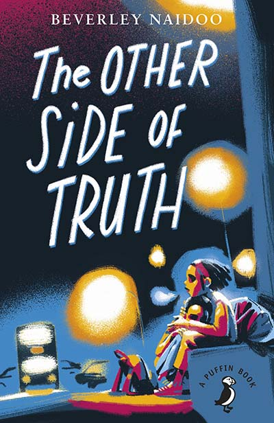 The Other Side of Truth - Jacket