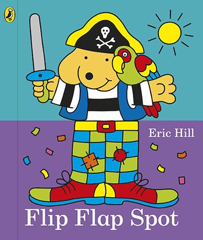 Flip Flap Spot - Jacket