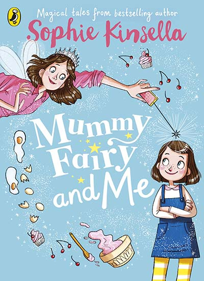 Mummy Fairy and Me - Jacket