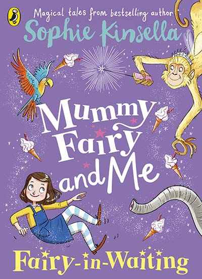Mummy Fairy and Me: Fairy-in-Waiting - Jacket