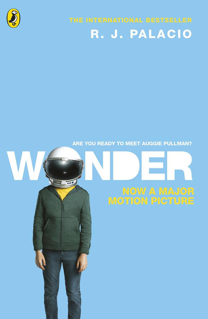 Wonder - Jacket