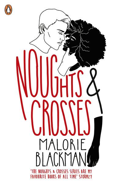 Noughts & Crosses - Jacket