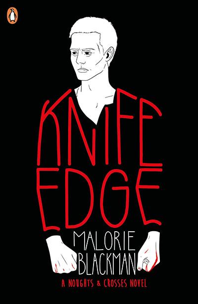 Knife Edge - Jacket