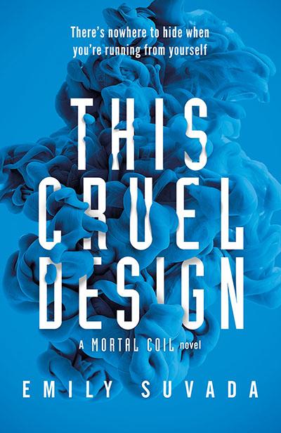 This Cruel Design - Jacket