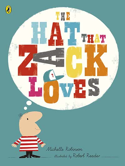 The Hat That Zack Loves - Jacket