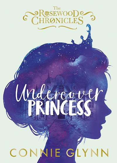 Undercover Princess - Jacket