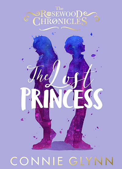 The Lost Princess - Jacket